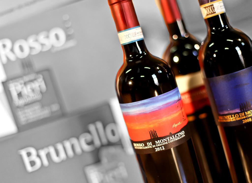 I nostri vini Azienda Agricola Agostina Pieri